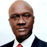 Mr Akinwumi Godson Fanimokun