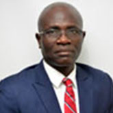 Mr Adeoye Emiloju