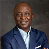 Dr. Seinde Fadeni Oladapo