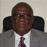 Mr Olumuyiwa Olumekun