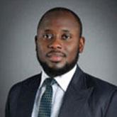 Mr Salman Taofeeq Oluwatoyin