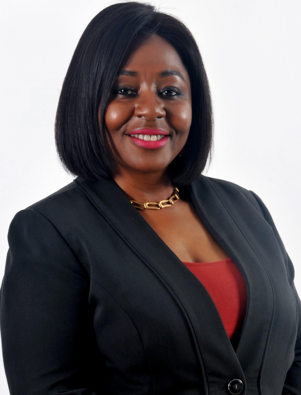Mrs Olatokunbo A Fagbemi