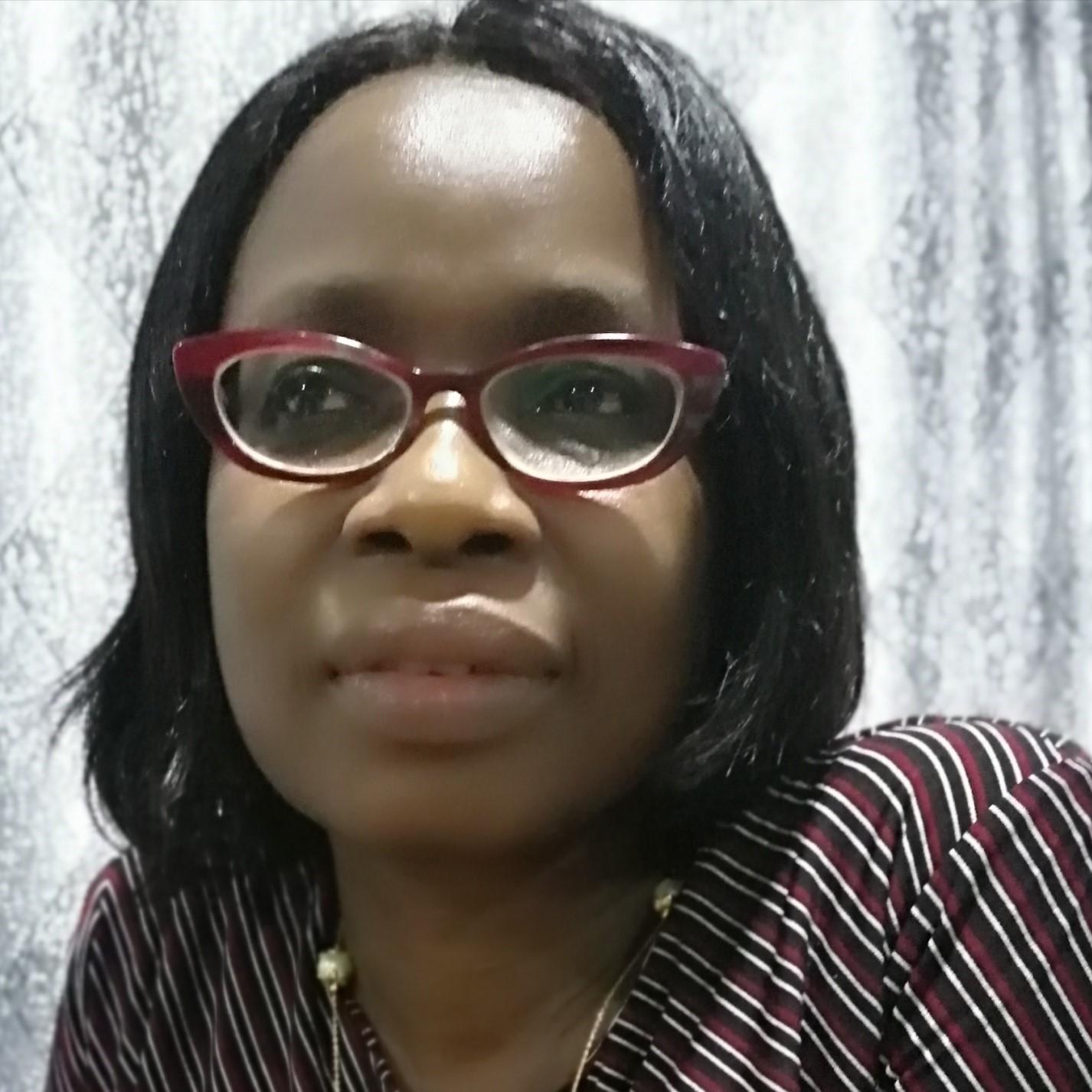 Koledoye Solape Olufunmilola