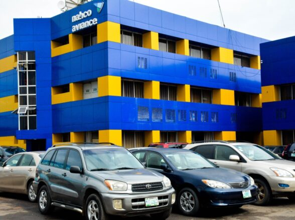 NAHCO TAKES DELIVERY OF GSE, UPGRADES FACILITY