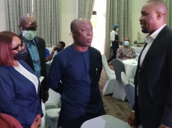 NAHCO DINES WITH STAKEHOLDERS, UNVEILS CUSTOMER EXPERIENCE