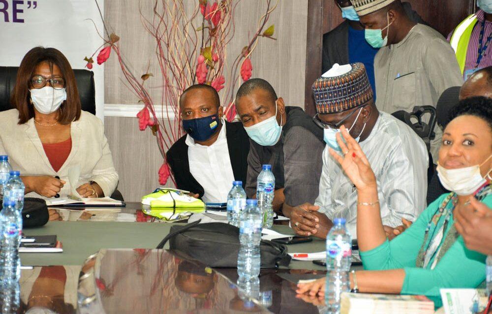 NAHCO SUPPORTS GOVT. ON TRADE FACILITATION