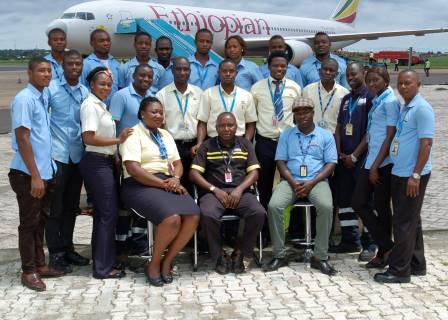 ENUGU STATION STAFF