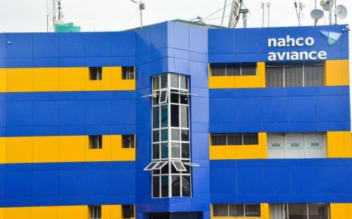 RENOVATION OF NAHCO COMPLEX